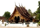 Buddhist Temples in Luang Prabang